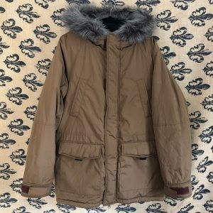 {Urban Outfitters} NEW Men's Winter Parka